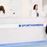 Sporthomedic