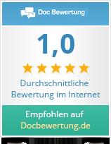 Bewertungen zur Zahnwelt in Frankfurt am Main