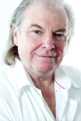 Dr. Wolfgang Günnewig