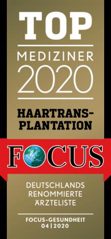 FCG_TOP_Mediziner_2020_Haartransplantation