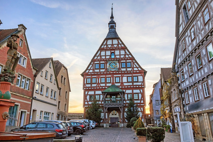 Besigheim Rathaus