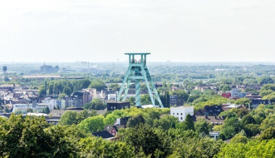 Bochum Förderturm