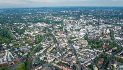Bochum Panorama