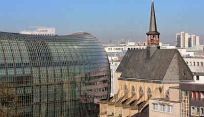 Köln Innenstadt